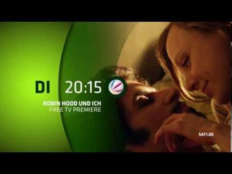 Trailer ROBIN HOOD & ICH