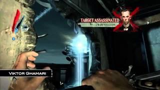 Dishonored - Killer Moves (Виртуозные убийства) | ТРЕЙЛЕР