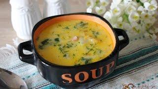 Польский суп с маринованными огурцами