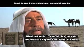 Скачать Fakta Ayat Quran Dan Hadis Untuk Film Innocence Of Muslims