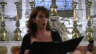 Astor PIAZZOLLA : Chiquilín de Bachín - Ulrike Van Cotthem, soprano lyrique - Tutti Bassi