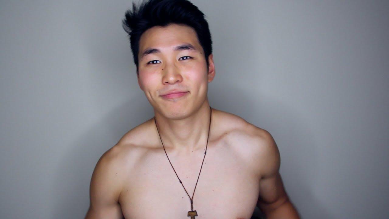 Asian White Guy 76
