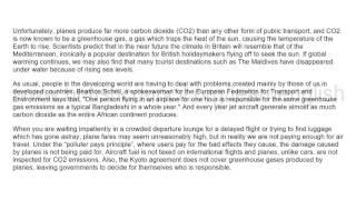 brishtis coucil learn english article aeroplanes
