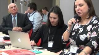 Конференция. 13 видеоролик. Выступление адвоката Ирины Бирюковой (г. Москва)(Продолжение Международной конференции