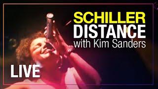 "SCHILLER: ""Distance"" // Live // with Kim Sanders // 2004"