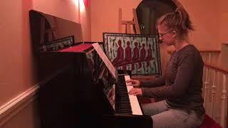 Telma - Beethoven Sonatina in G Major- 1st Movement