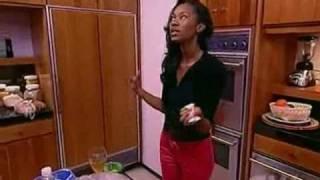 Monique from ANTM
