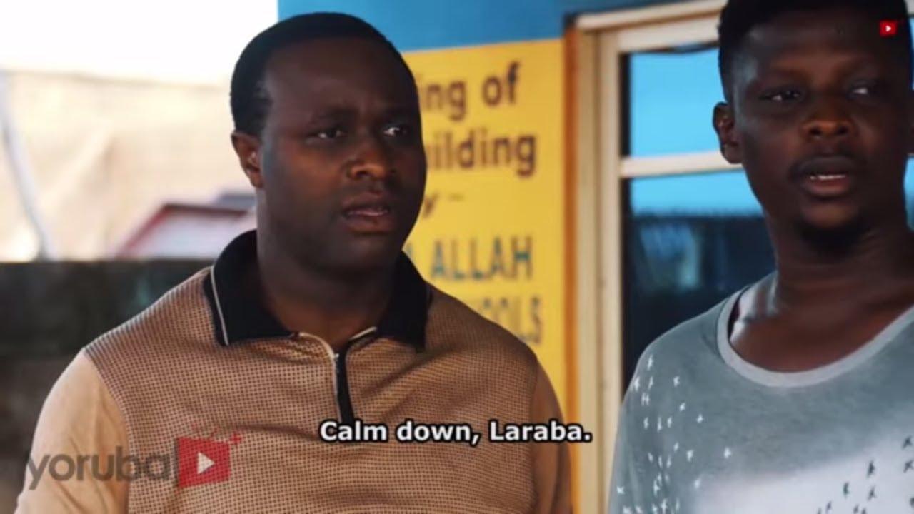 Download Laraba Latest Yoruba Movie 2020 Drama Starring Femi Adebayo | Jelilat Oladejo | Rotimi Salami