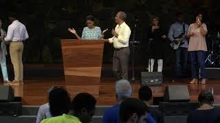 Culte du dimanche / Sunday Service - 14/04/19