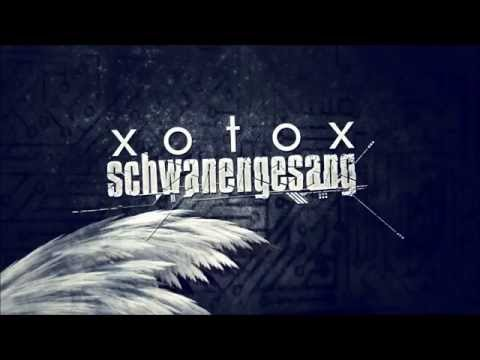 Xotox - Revolution Doesn't Happen On The Weekend