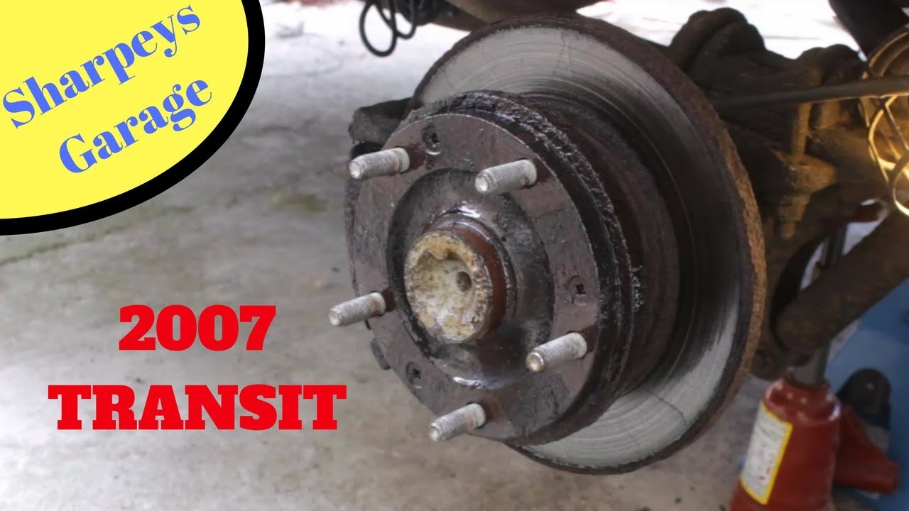 Ford Transit Ball Joint Left Right NEW Car Van Mini Bus Service Replacements Hub
