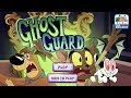 Bunnicula: Ghost Guard - Only Harold and Chester May Enter (Boomerang Games)