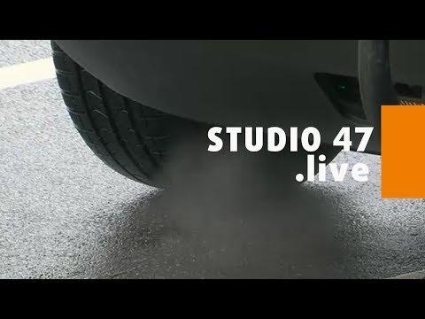 STUDIO 47 .live | MÖGLICHE AUSWIRKUNGEN FÜR DUISBURG DURCH DIESEL-VERBOT