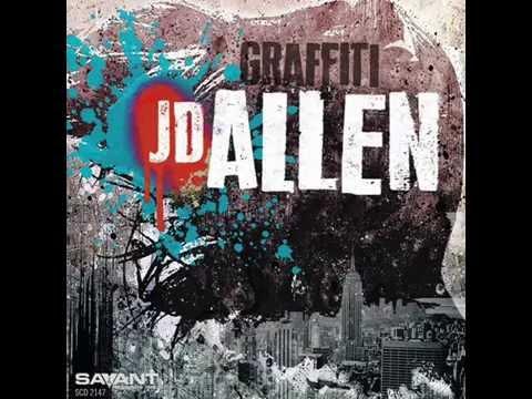JD Allen - Naked - YouTube