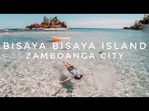 Bisaya Island, 11 Islands Zamboanga City Philippines