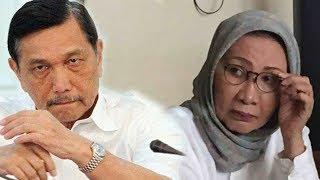Download Video Kronologi Ratna Sarumpaet Cekcok dengan Menteri Luhut hingga Diusir Keluarga Korban KM Sinar Bangun MP3 3GP MP4