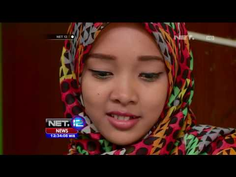 11 Tahun Berpisah, Akhirnya Endang Bertemu Putrinya - NET12
