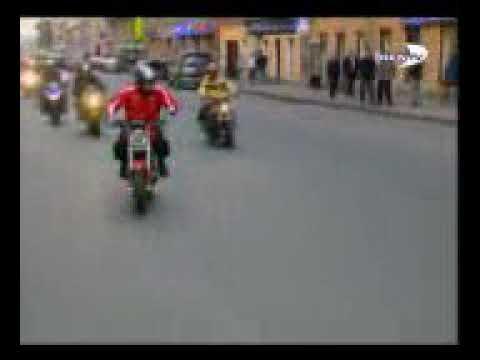 Bike riding dale dum dale song