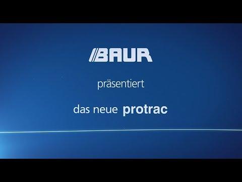 Baur protrac®   Schnelle und präzise Kabelfehlernachortung