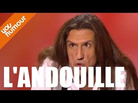 Jacky MATTE, L'andouille