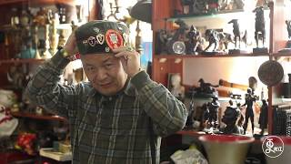 The Largest Collector of Soviet union Russian Medals and Badges   More China