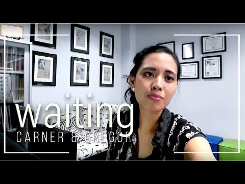Melisa Camba - Waiting (Carner & Gregor)