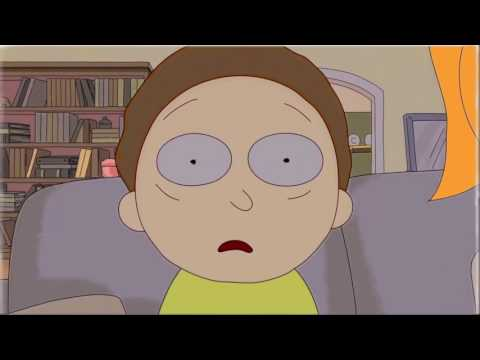 Twenty One Pilots - Fall Away (Music Video feat. Rick and Morty)