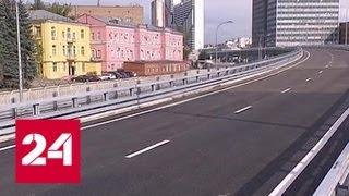 Городские технологии. Восточный экспресс. Специальный репортаж Дмитрия Щугорева - Россия 24