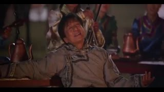 Rolling in the Deep - Jack Chan sing Adele (Skiptrace/Fora do Rumo 2016)