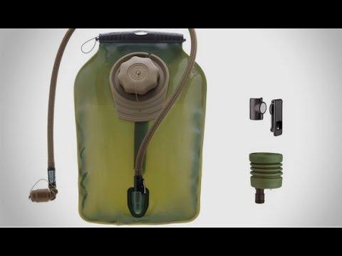 ????? ???????? ??????? ULTIMATE SOURCE M.C. HYDRATION SYSTEM 3L