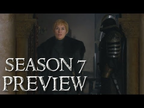 Game of Thrones Season 7 Predictions Episode by Episode with Spoilers  (1-3)