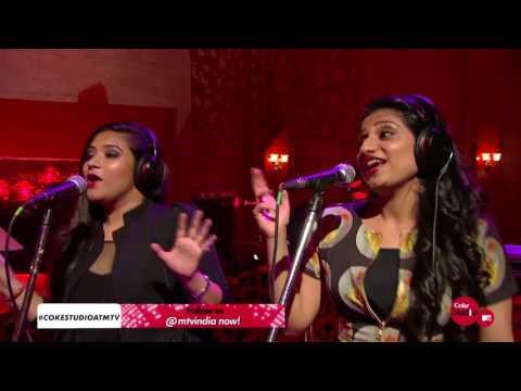RangabatiRam Sampath, Sona MohapatraRituraj MohantyCoke Studio@MTV Season 4