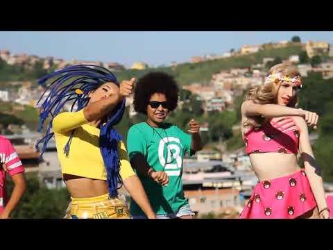 Mc Xuxú - Eu fiz a Chuca (Videoclipe Oficial)