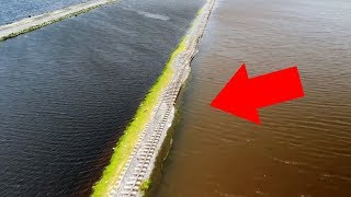 THIS is a train track? 10 Train Derailments Explained