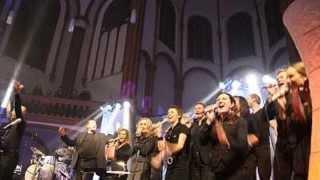 Oslo Gospel Choir - Above All