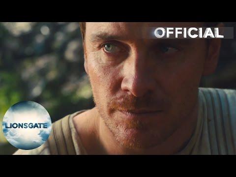 Slow West - 'Why North Kid?' Sneak Peek - In Cinemas 26th June