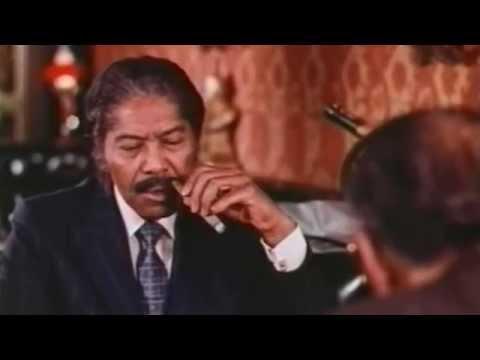 Random Movie Pick - BABY NEEDS A NEW PAIR OF SHOES (1974) Trailer aka JIVE TURKEY YouTube Trailer