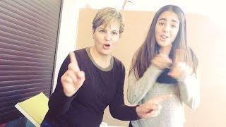 Video Star con mi madre! Ya no, Manuel Carrasco.