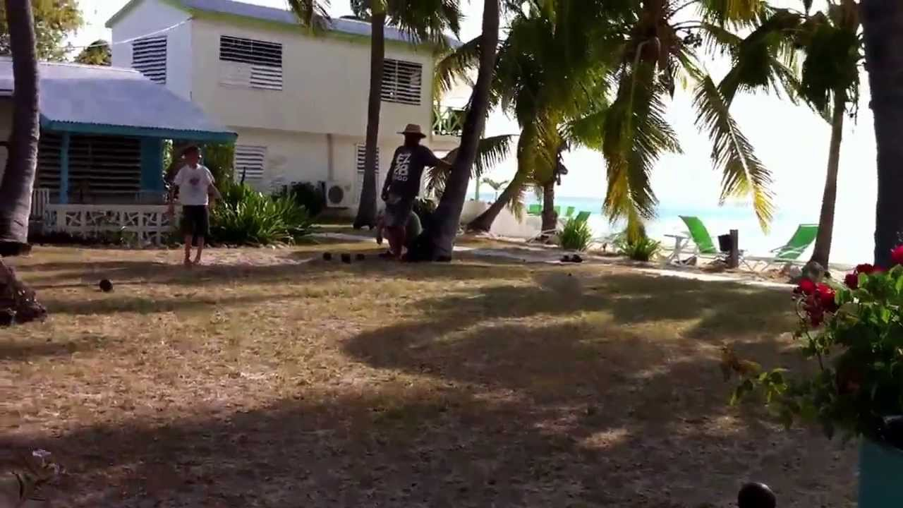 Cottages By The Sea St Croix Usvi Youtube