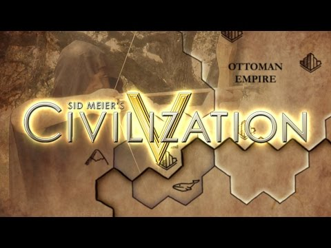 Civ 5: The Great War