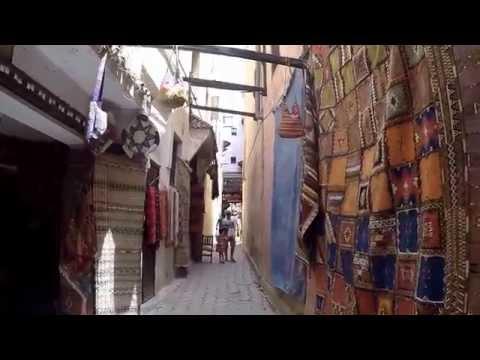 Meknes, Morocco, 2015