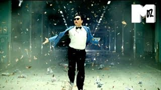 Gangnam Style ® soulful Mozinor Remix Miguel Migs