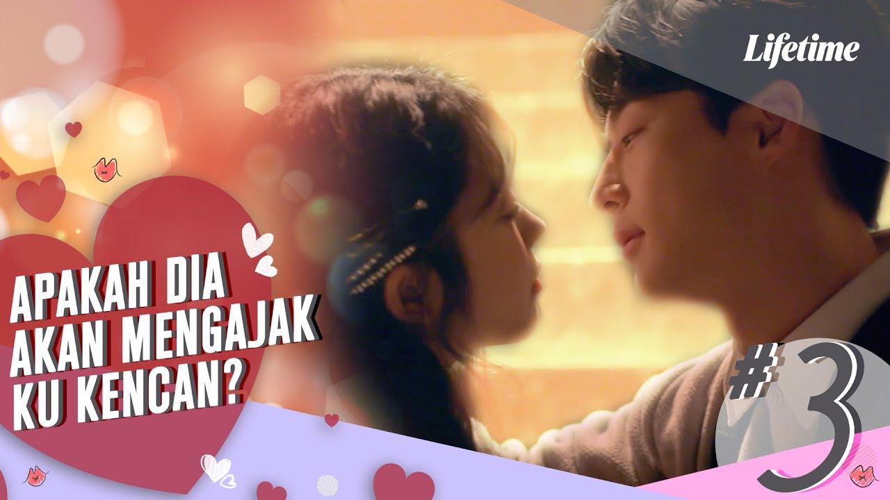 Drama Korea Terbaru Sub Indo | Who Kissed Me? Ep. 3 | Cowok Paling Ganteng Se-Kampus  | K-Time