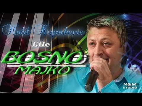 PROMOCIJA : Halil Kujraković LILE - 2018 - BOSNO MAJKO