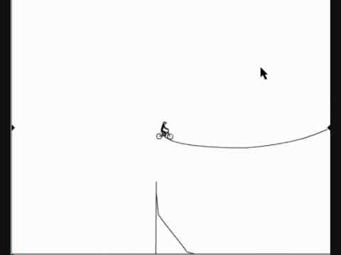 Free Rider - Map