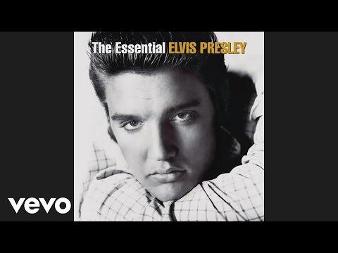 Elvis Presley, The Jordanaires - Viva Las Vegas (Audio)