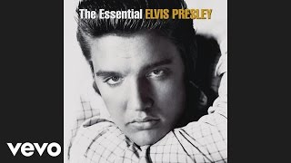 Elvis Presley, The Jordanaires - Viva Las Vegas (Audio)