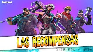 ULTIMA HORA | FORTNITE: Estas son las recompensas por haber estado OFFLINE durante 17 horas