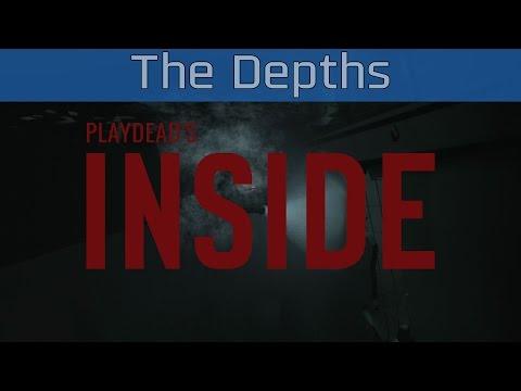 Inside - The Depths Walkthrough [HD 1080P/60FPS]