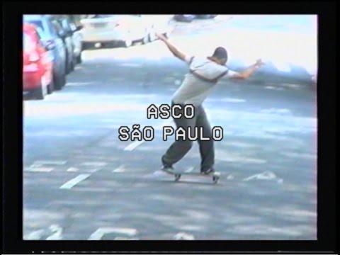 ASCO - SÃO PAULO
